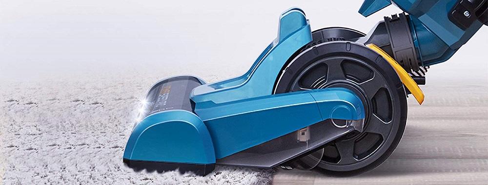 Eureka NEU192A Swivel Plus Upright Vacuum Cleaner Review
