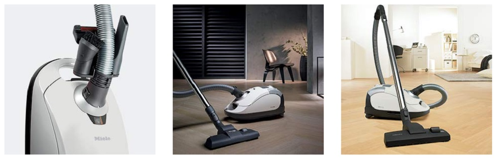 Miele Pure Suction Canister Vacuum Review