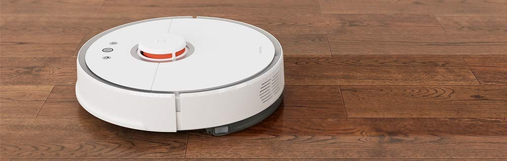 Roborock S5 Xiaomi Robotic Vacuum