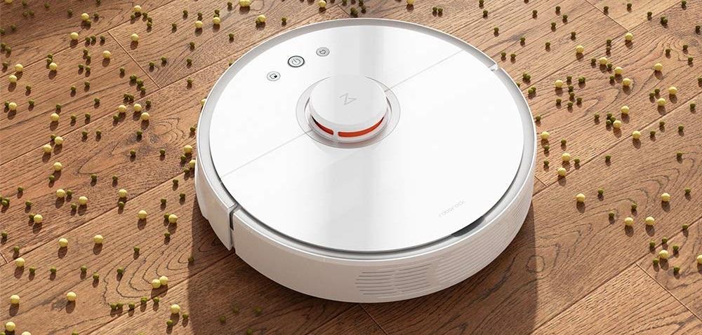 Roborock S5 Xiaomi Robotic Vacuum Review
