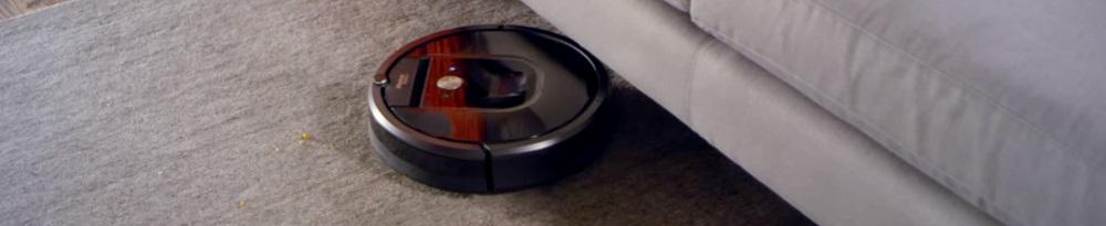 iRobot Roomba 980 Robot Vacuum Review