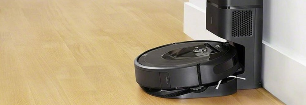 iRobot Roomba i7 7150 Wi-Fi Connected Review