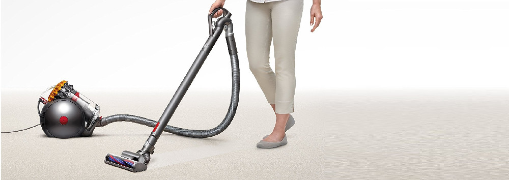 Top 10 Best Canister Vacuums