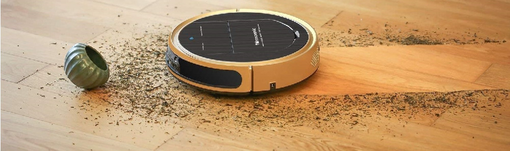Best Mopping Robot Vacuum