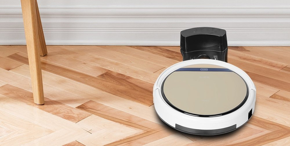 Best Robot Mop Review
