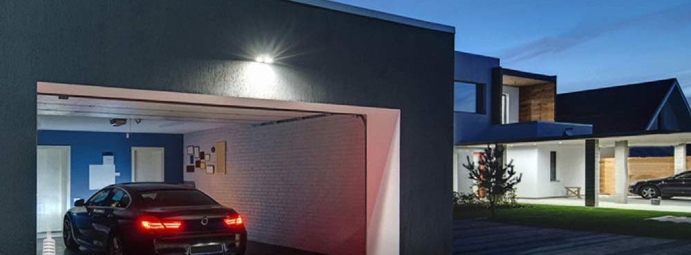Smart Garage Openers