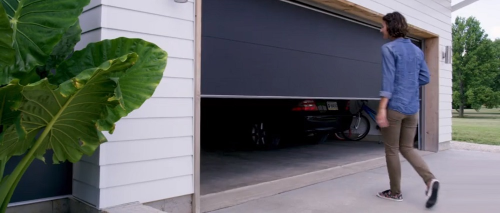 The best smart garage-door controller