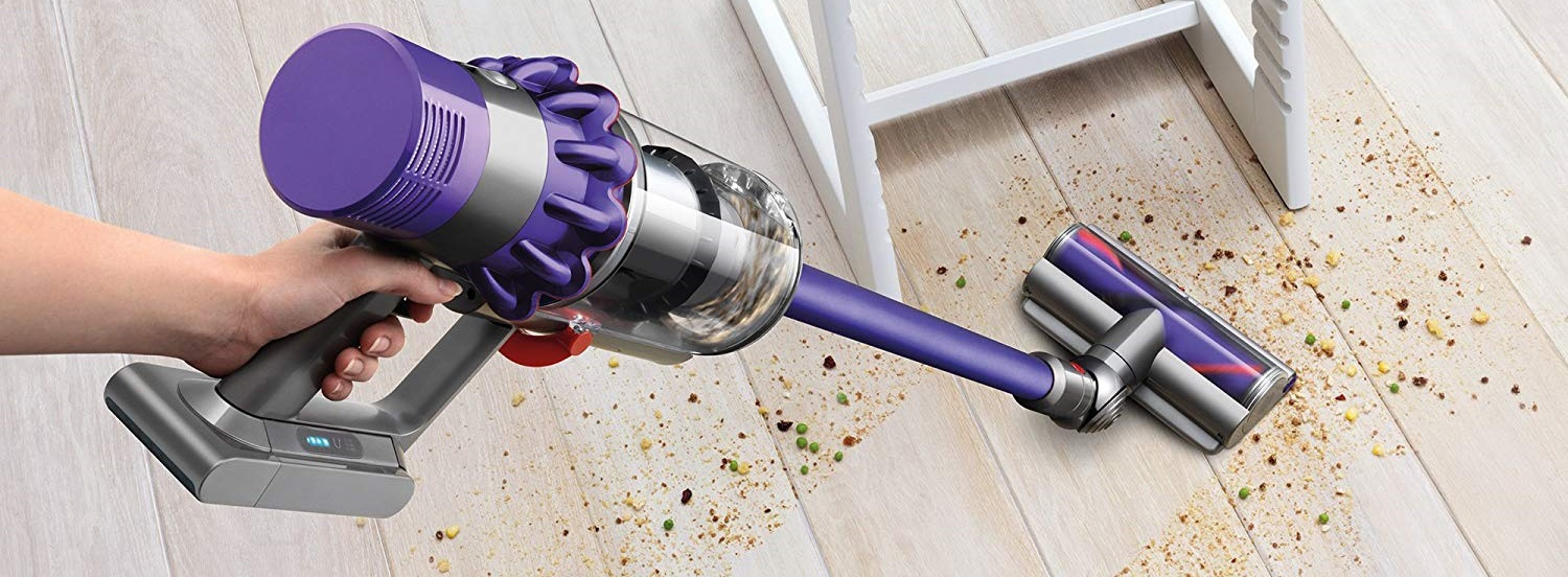 What's the best cordless vacuum to buy?