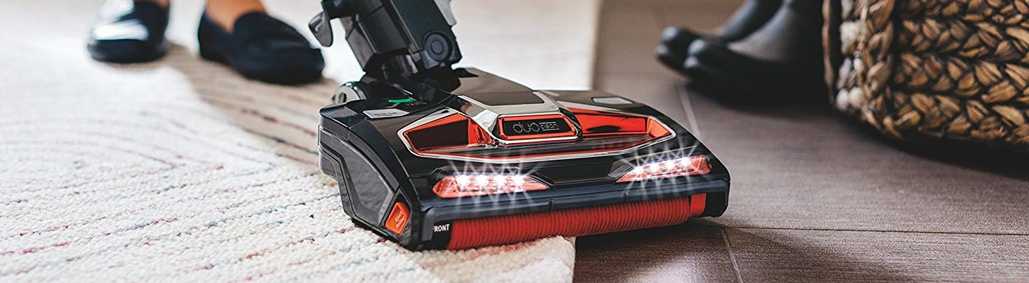 What is the best cordless vacuum cleaner for pet hair?