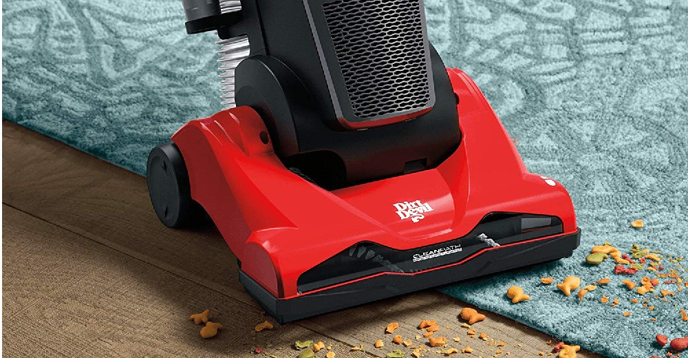 The Best Upright Vacuums to Buy