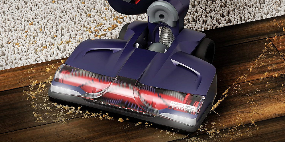 What is the best upright vacuum on the market?