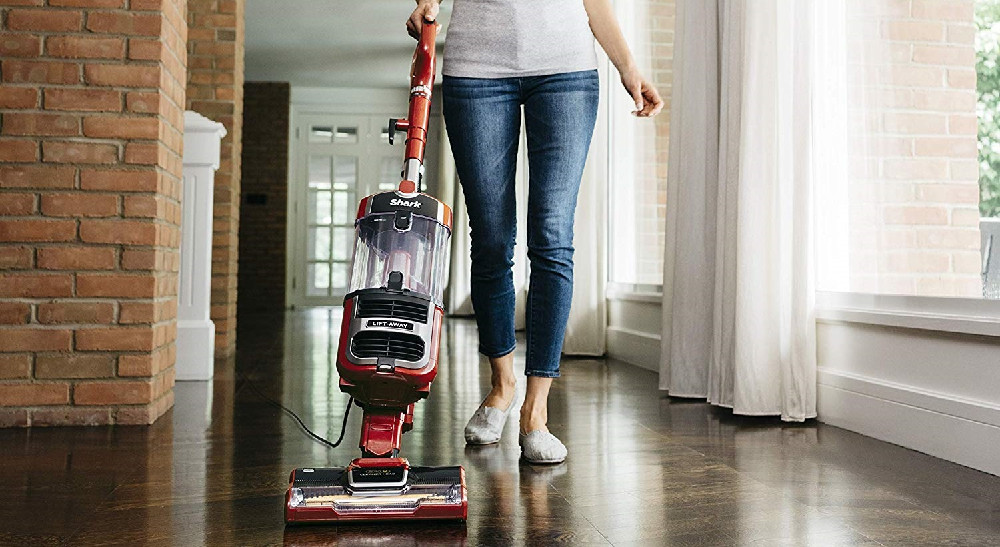 What is the best upright bagged vacuum cleaner?