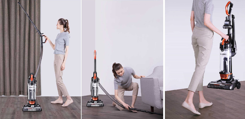 Which is the best upright vacuum cleaner