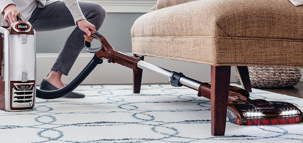 What is the best bagless upright vacuum cleaner?