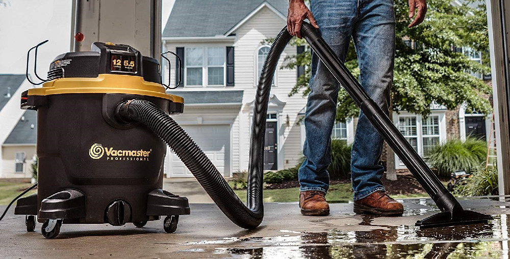 What are wet dry vacuum?