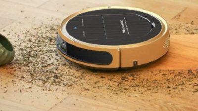 Best robot vacuum mop combo
