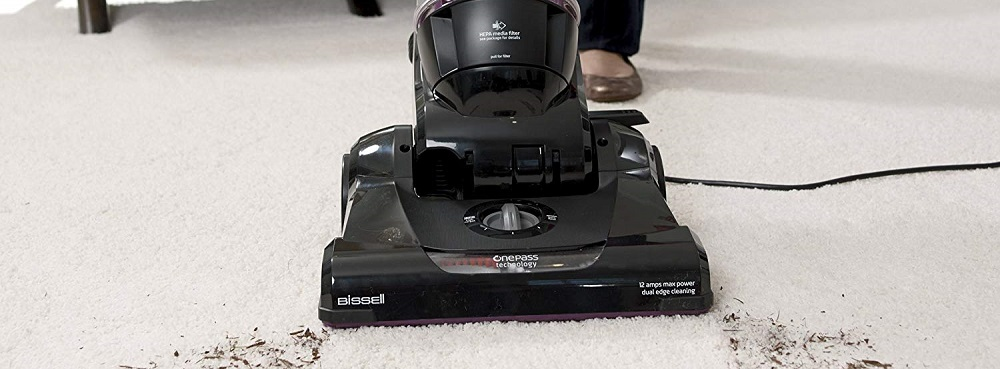 Bissell 9595A vs. Dyson Upright Vacuum Cleaner