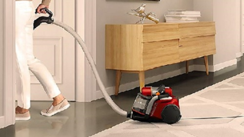 Canister Vacuum Buying Guide