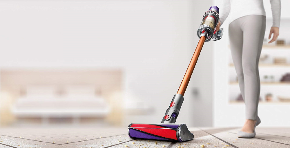 Tineco A11 Vs Dyson Stick Vacuum Comparison