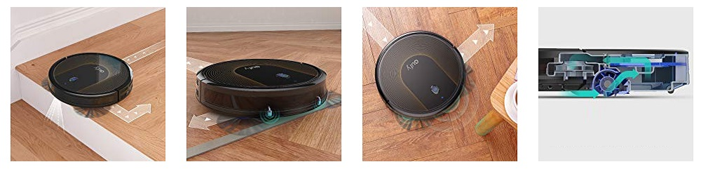 Eufy Boost IQ RoboVac 30C Review