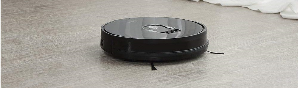 ILIFE A7 Robotic Vacuum Cleaner