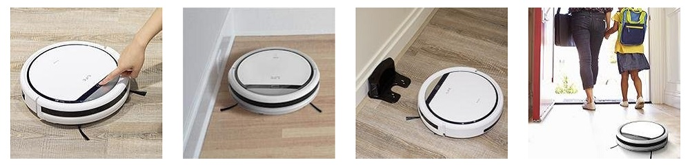 ILIFE V3s Robot Vacuum