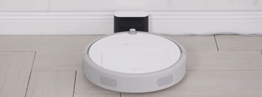 Roborock C10 Robot Vacuum