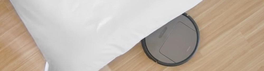 Roborock E25 Robot Vacuum