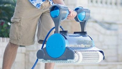 Robot Pool Cleaner