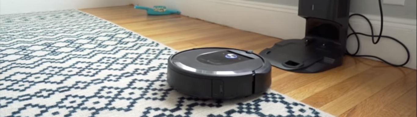 iRobot Roomba i7plus Review