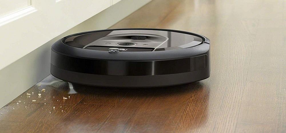 Roomba i7plus
