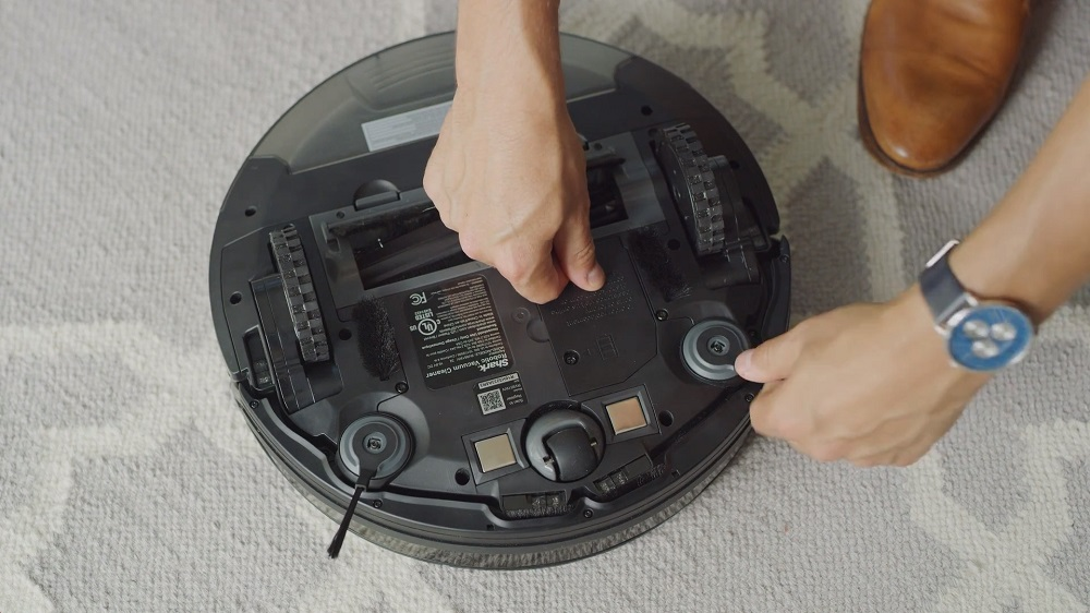SHARK R85 Robot Vacuum