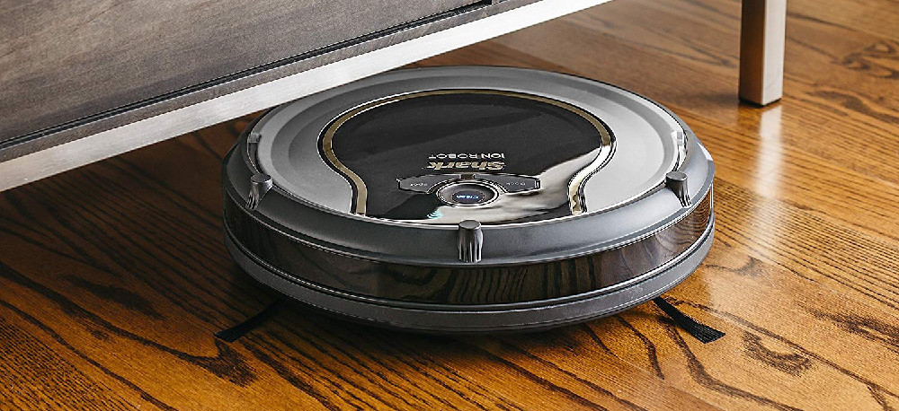SHARK ION Robot Vacuum R75 Review