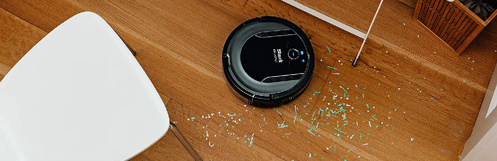 SHARK ION Robot Vacuum S87 vs R75 vs R85