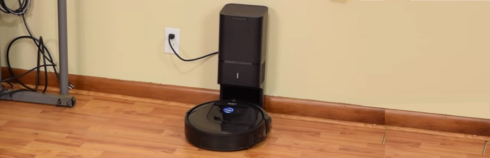 iRobot Roomba i7+ 7550 Wi-Fi Connected