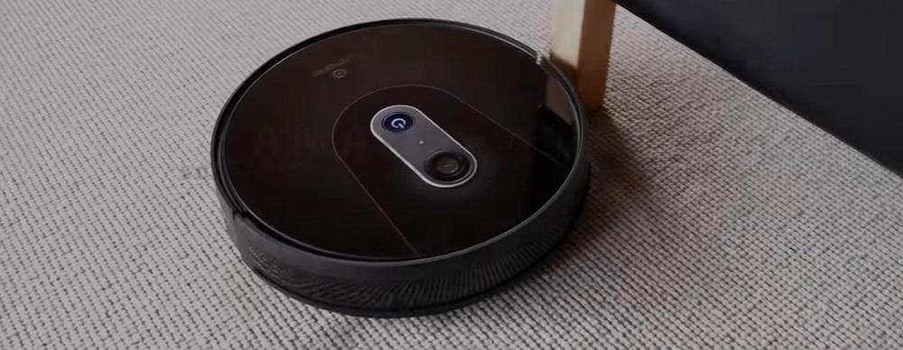Amarey A900 Robot vacuum
