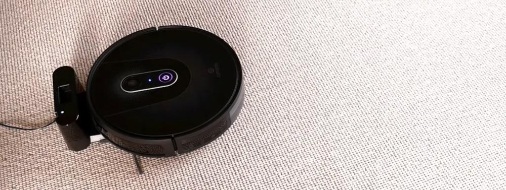 Amarey A900 vs Roomba
