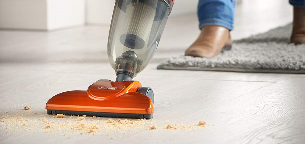 Best 2-in-1 Vacuum Cleaners