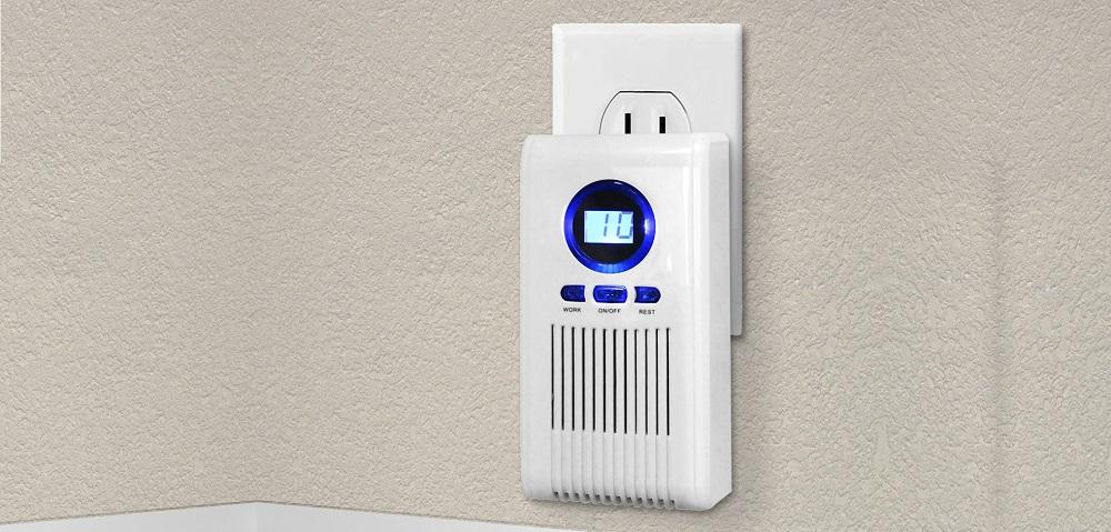 Plug In Air Purifier
