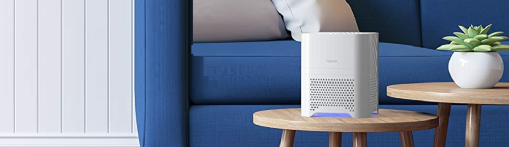 Best Rated Home Air Purifiers