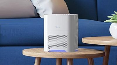 Best Mini Air Purifiers Buying Guide