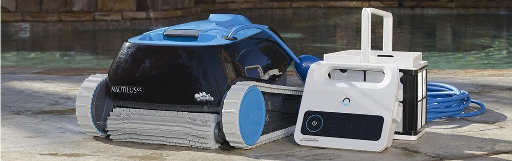 Robotic Pool Cleaner for Leaves