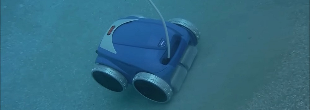 Robotic Pool Cleaner under $600