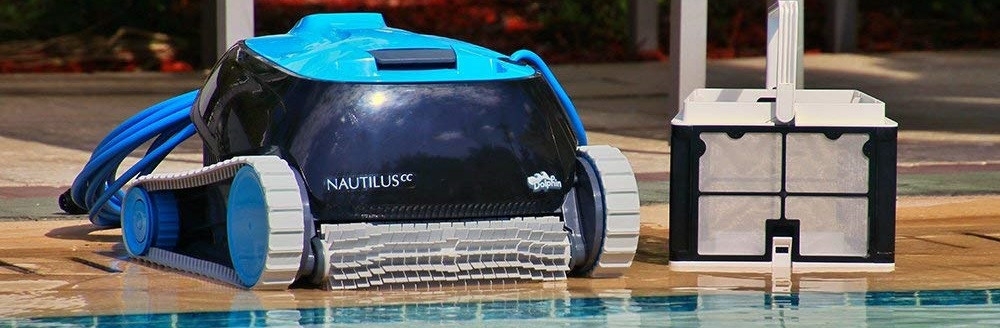 Best Robotic Pool Cleaner under 600