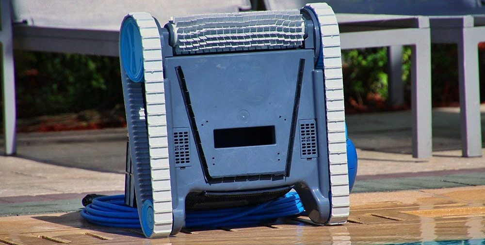 Pool Cleaner Robot Guide - Salt Water Pools and Spa