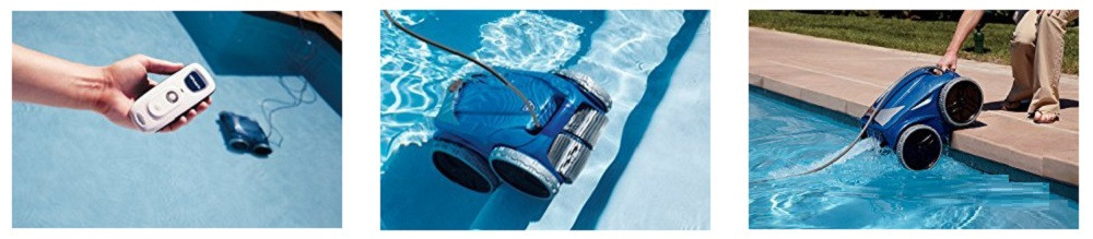 Best Robotic Saltwater Pool Cleaners