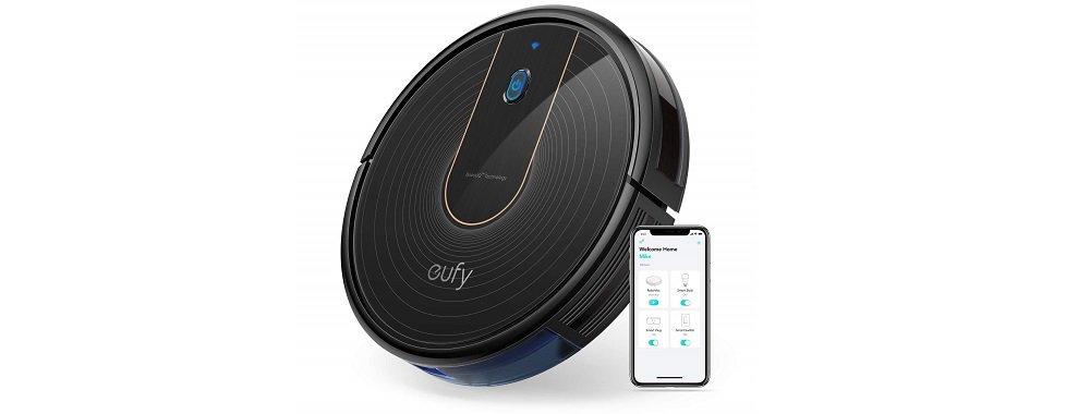 Eufy 15C Robot Vacuum Review