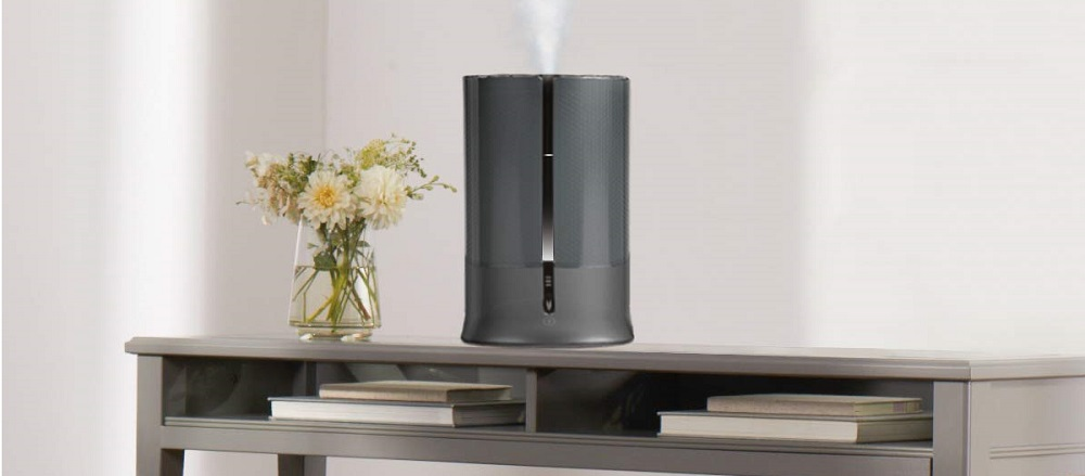 Honeywell Designer Series Cool Mist Humidifier Review