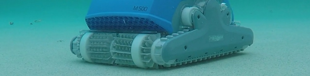 What is the best robotic pool cleaner?