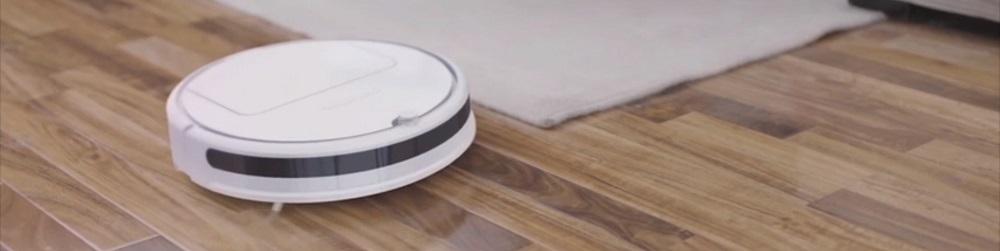 Roborock Xiaowa E20 Robot Vacuum Review